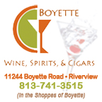 Boyette Liquor Shop Local