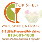 Top Shelf Shop Local