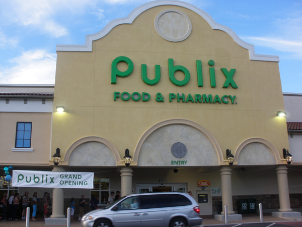 publix business plan Plementation of strategy at publix each year, our various business areas are required to update their annual busi-ness plan.