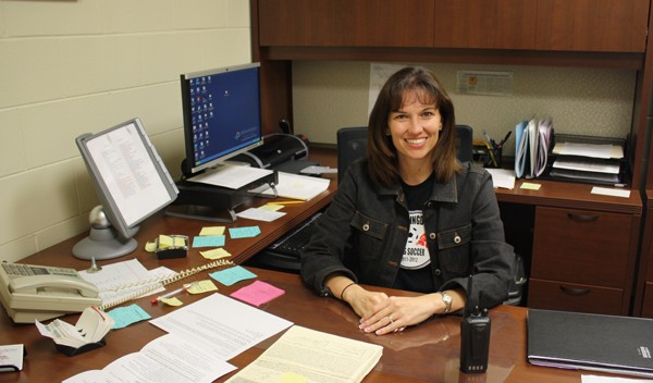 Shotwell At Bloomingdale High: More Than Just An Athletic Director