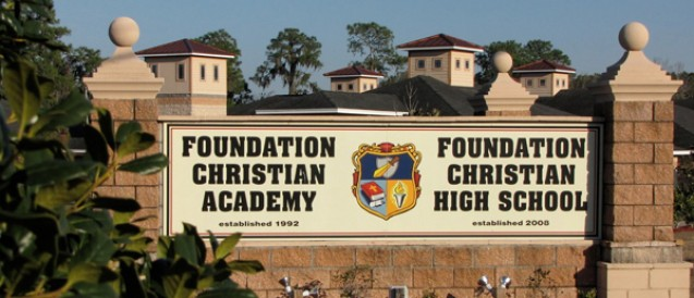 Achieving Academic Excellence At Foundation
