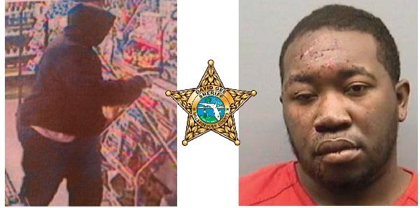 """Seffner Bandit"" Robbery Suspect Arrested"