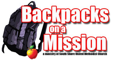 Backpacks On A Mission Feeds Local Hungry Children
