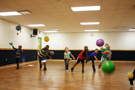Leading Kids To Healthier Life With Rec2Six  After School Programs