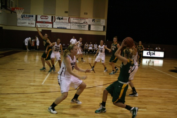 Seffner Christian Girls Basketball Continuing Program Excellence
