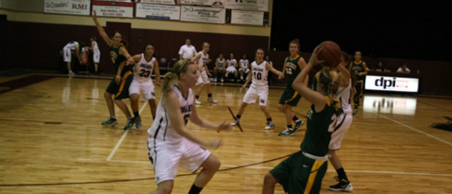 Seffner basketball