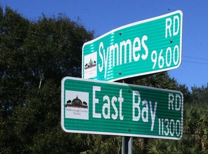 County Turns Attention To Symmes Rd. And East Bay Rd. Intersection
