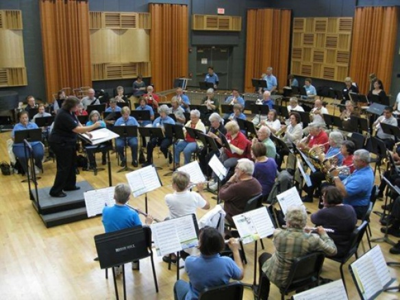 New Horizons Orchestra Being Formed In Brandon For People 50 And Older