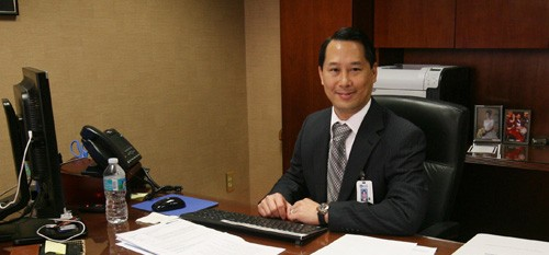 Brandon Regional Hospital Welcomes New CEO To Community