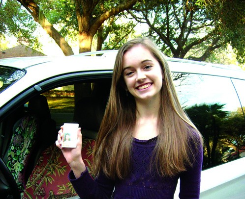 Making Our Roads Safer, One Teenager At A Time