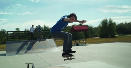 FishHawk Skate Park Gets Facelift