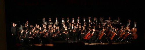 Brandon High School Orchestra Celebrates 45-Year Anniversary With Concert