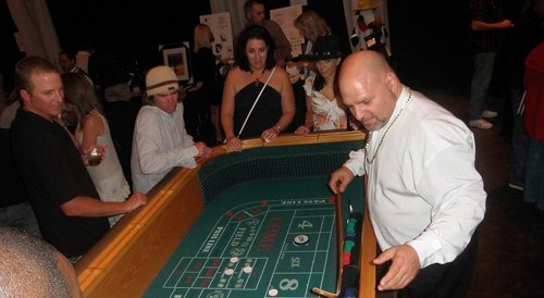 Spurs And Saddles Casino Night To Benefit Brandon Sports And Aquatic Center
