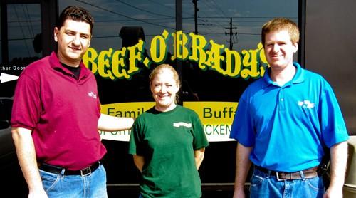 Pic - Beef O'Brady's