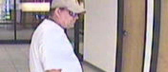 Detectives Nab Sun City Bank Robber