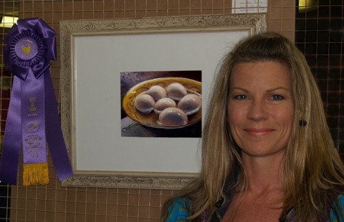 Fantastic Art On Display At The 2012 Florida Strawberry Festival Fine Art Show
