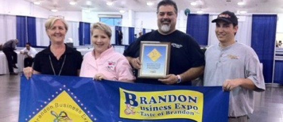"Business Expo and ""Taste of Brandon"" Offer 30 Free Local Tastings"