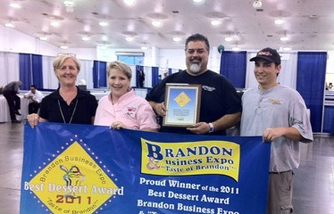 Brandon Business Expo