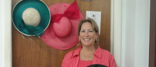 Outreach Clinic Presents First Annual Kentucky Derby Party