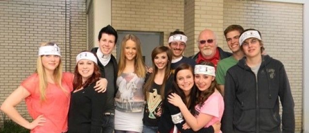 Durant High School Produces Award-Winning Thespians