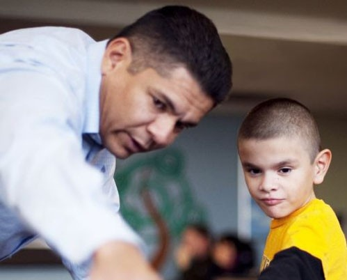 Big Brothers Big Sisters Expands Mentoring Programs To Military Families