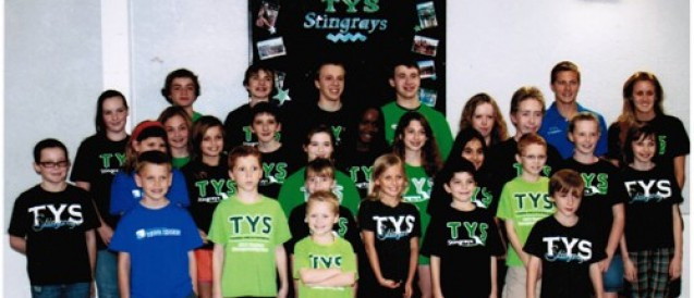 TYS Swim Program Teaches Swimmers Life Skills In And Out Of Pool