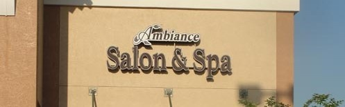 Ambiance Salon & Spa To Open A Second Location In Riverview