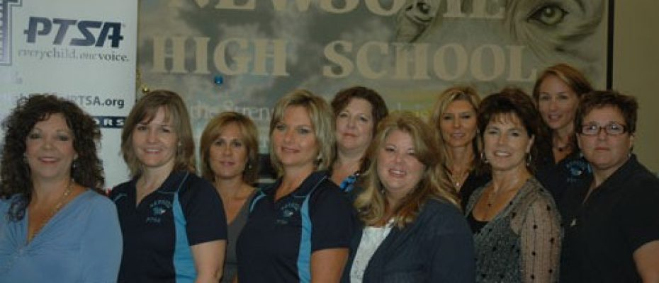 Newsome High School PTSA Is Committed To The School's Students And Parents