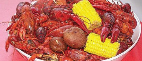 Rotary's Crawfish Festival Coming To FishHawk For Second Year