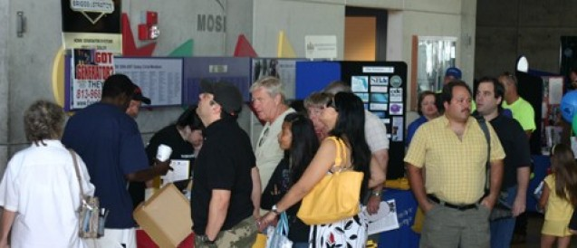 County Prepares For 2012 Hurricane Season With Expo At MOSI