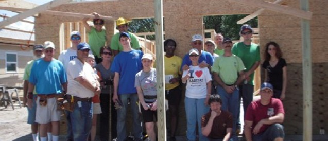 Habitat For Humanity Of Hillsborough County Helps Provide Homes For Low Income Residents