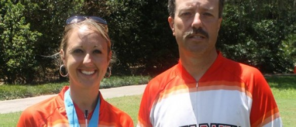 Brandon Team Pedals For Success In Fight Against Multiple Sclerosis