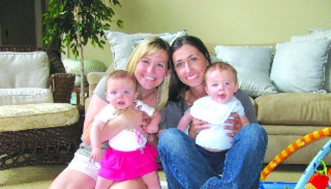 The Journey To Motherhood -From Friendship To Surrogacy