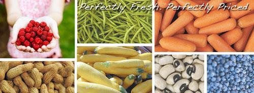 Southwestern produce pics