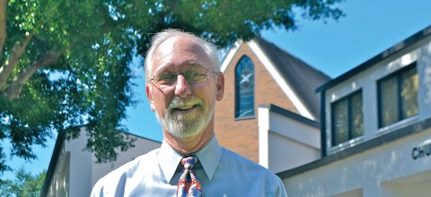 St. Andrew's Pastor Accepts New Challenge