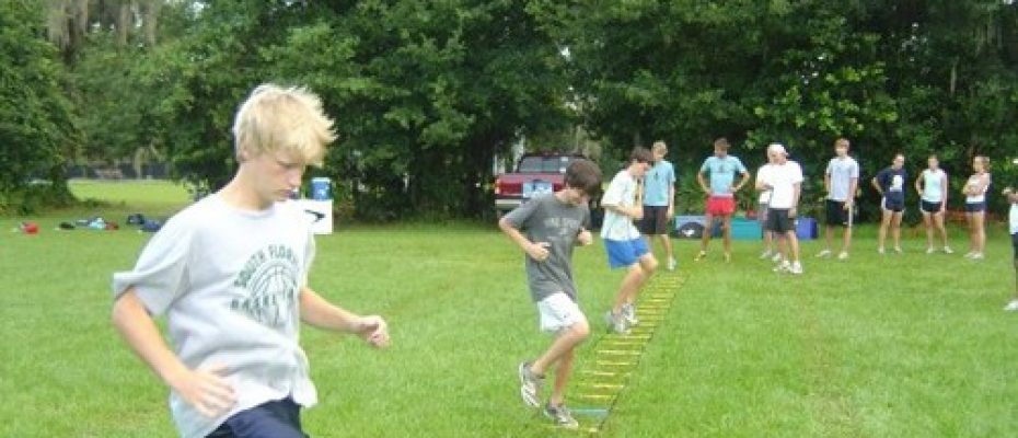 Fun Summer Camps Happening All Over Hillsborough County