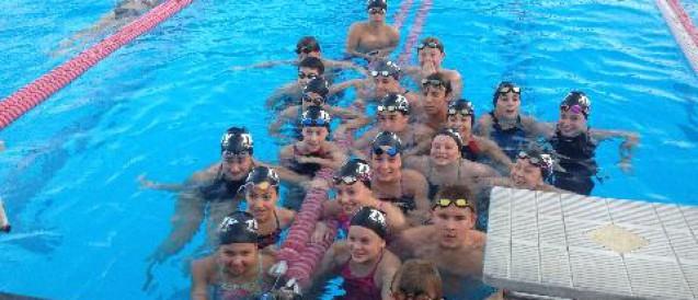 River Hills Swim Team Teaches Championship Behavior