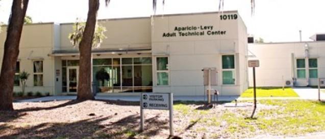 Aparicio-Levy Technical Center Prepares Students For Today's High Demand Jobs