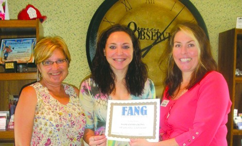 FANG Business Group Seeks Scholarship Applicants
