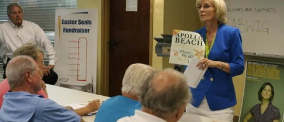 Apollo Beach Waterway Improvement Group Seeks Support For Channel Dredging