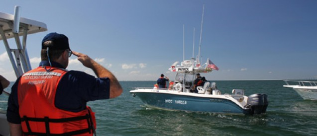 Residents Urged To Put Safety First During Summer Boating Season