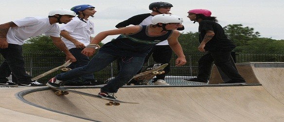 Brandon Skate Park To Host 2012 Band Jam/Skate Jam, Seeks Sponsors