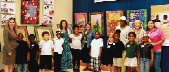 Children Learn And Explore Through Children's Board KidzCreate Gallery