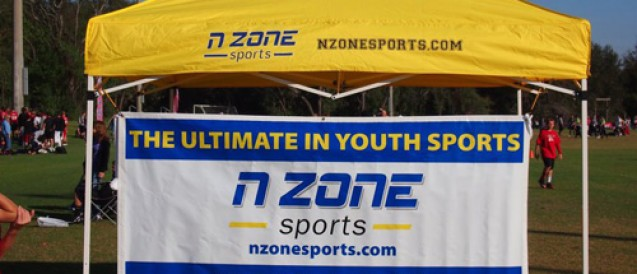 N Zone Sports Will Hold Basketball Camp At Camp Christina