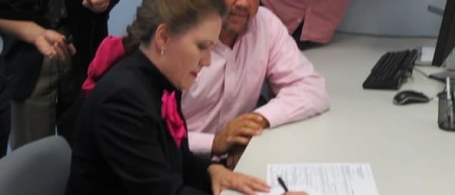 Sen. Ronda Storms Announces Run for Hillsborough County Property Appraiser