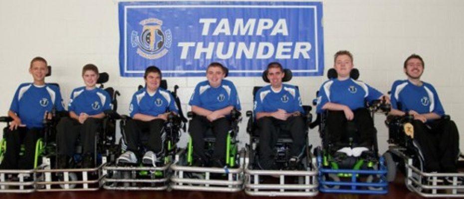 Tampa Thunder