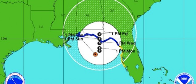 Hillsborough County's Emergency Policy Group Continues To Monitor Tropical Storm Debby