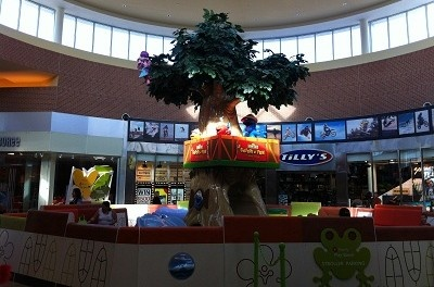 Westfield Brandon Celebrates Grand Opening of Sesame Street Safari of Fun Play Space
