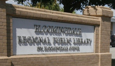 Bloomingdale Library Expansion Moves To Phase Two
