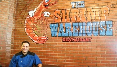 New Family-Oriented Seafood Restaurant Opens in Brandon